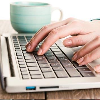Online Services: